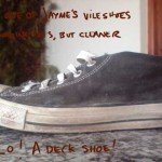 1 first buy your shoe